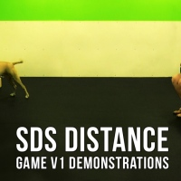 SDS Distance Game Demonstrations