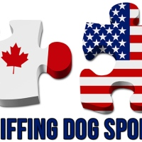 Canada's First Sniffing Dog Sports Nosework Competition, Oct. 7-8, Calgary